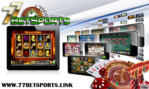 judi slot games online