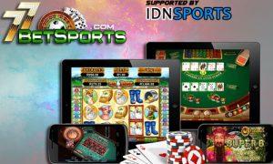 agen idnsports indonesia